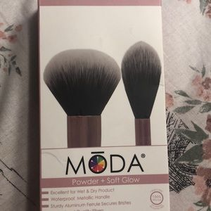 Moda Brush Duo